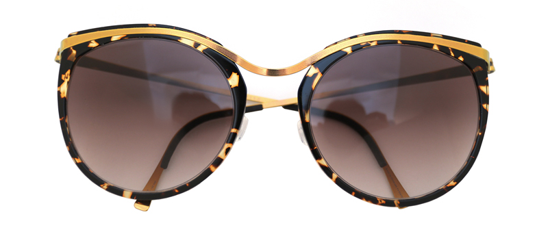 Sunglass 8603 - K85 / P60 / SL12 Temple (다리) 409